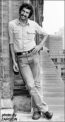 Larry Berman