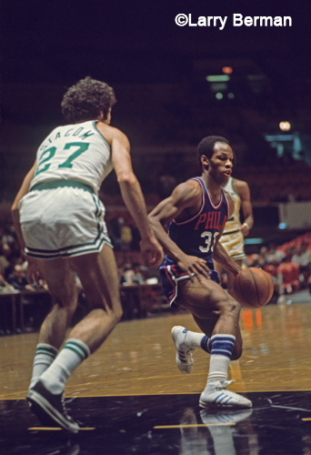 World B Free photograph by Larry Berman