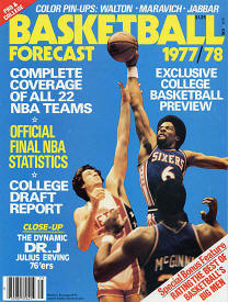 1977-78 Basketball Forecast