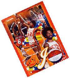 Street & Smith's 2004-2005 Pro Basketball Yearbook Collectable Poster